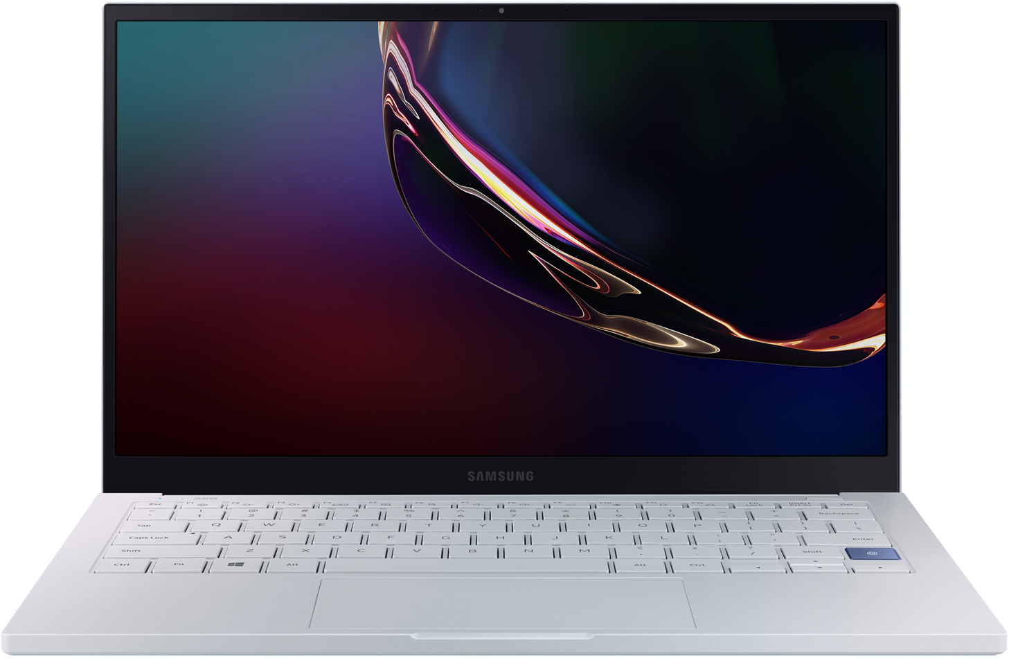 Samsung Updates Galaxy Book Ion: First with Comet Lake ...