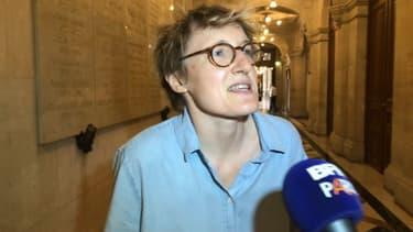Qui est Alice Coffin, l'élue parisienne au cœur des ...