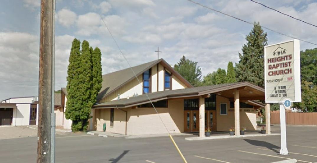 Alberta churches file lawsuit against province's public ...