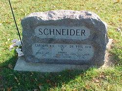 Dr Phil Schneider (1946-1996) - Find A Grave Memorial