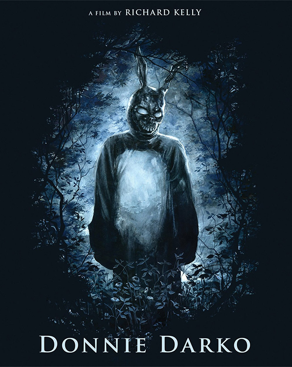 Donnie Darko (4-Disc Limited Edition) Blu-ray Review ...