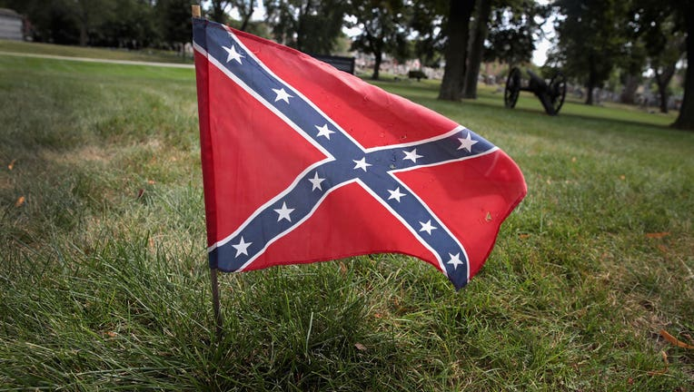 U.S. Marine Corps Orders Confederate Flag Ban Including on Bumper Stickers, Mugs And T-Shirts…