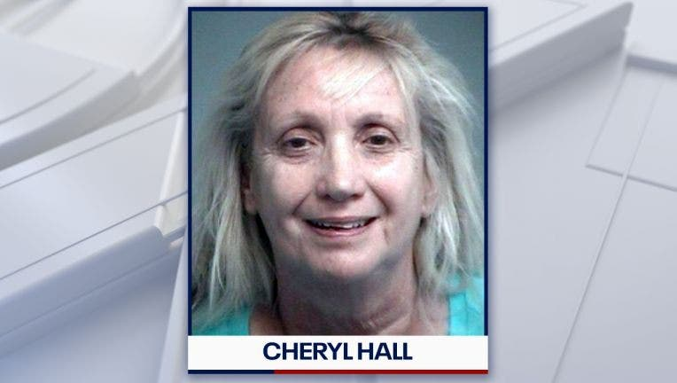 Florida woman charged with changing voters' registration information and party affiliations…