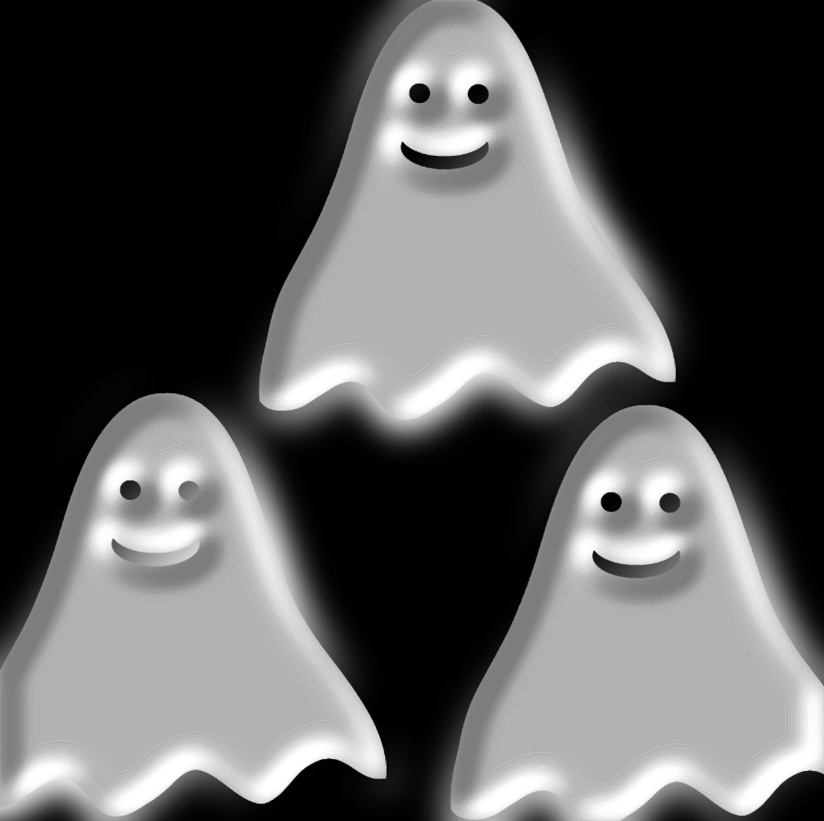 Free ghosts Stock Photo - FreeImages.com