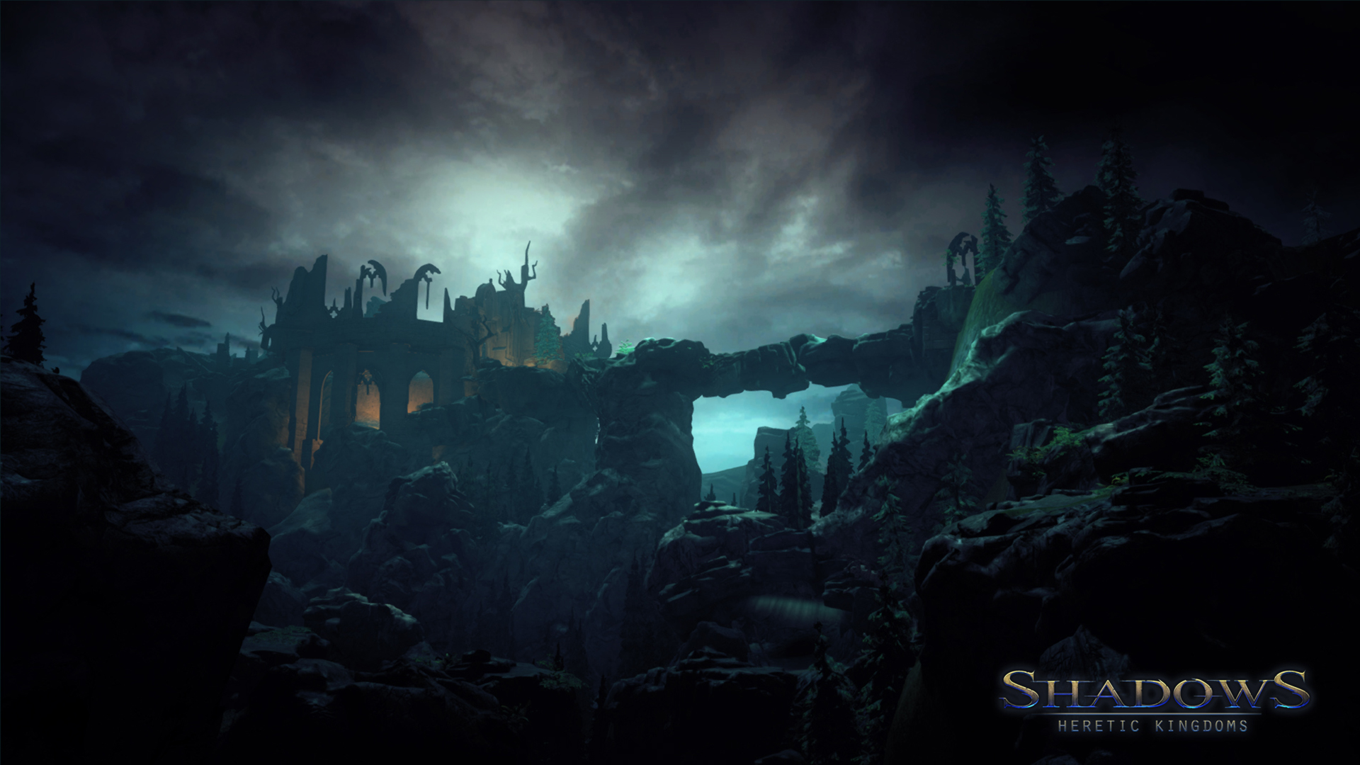 bitComposer reveals Shadows: Heretic Kingdoms, Action ...