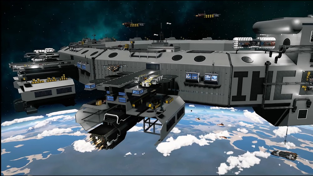Dual Universe Steam Release Date - Is It Coming to ...