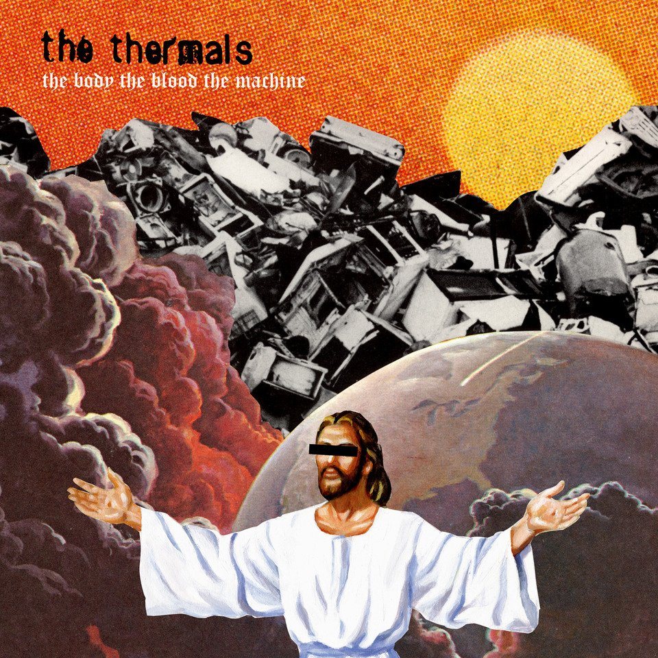 The Thermals – A Pillar of Salt Lyrics | Genius Lyrics