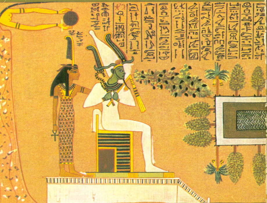 The Papyrus of Ani – Hymnal | Genius