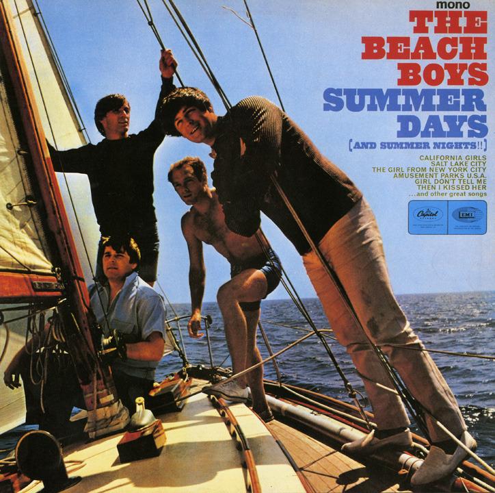 The Beach Boys – California Girls Lyrics | Genius Lyrics