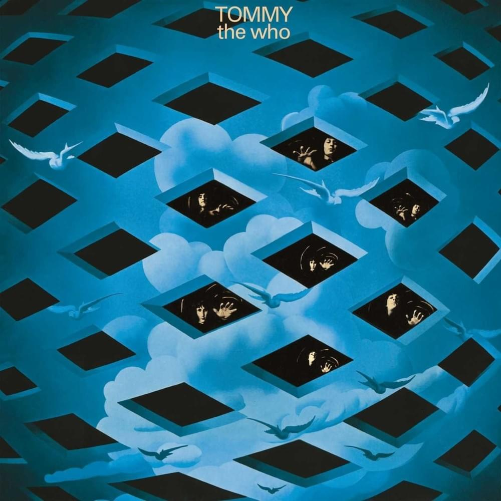 The Who - Tommy Lyrics and Tracklist | Genius