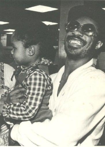 Stevie Wonder – Isn't She Lovely? Lyrics | Genius Lyrics