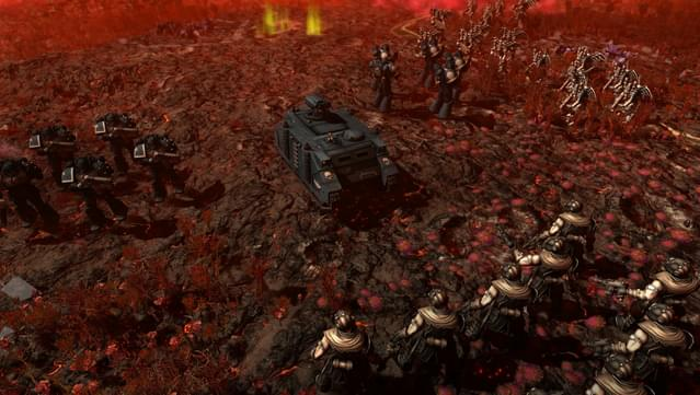 Warhammer 40,000: Gladius - Assault Pack on GOG.com