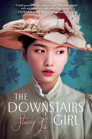 Spoiler-Free Review: The Downstairs Girl