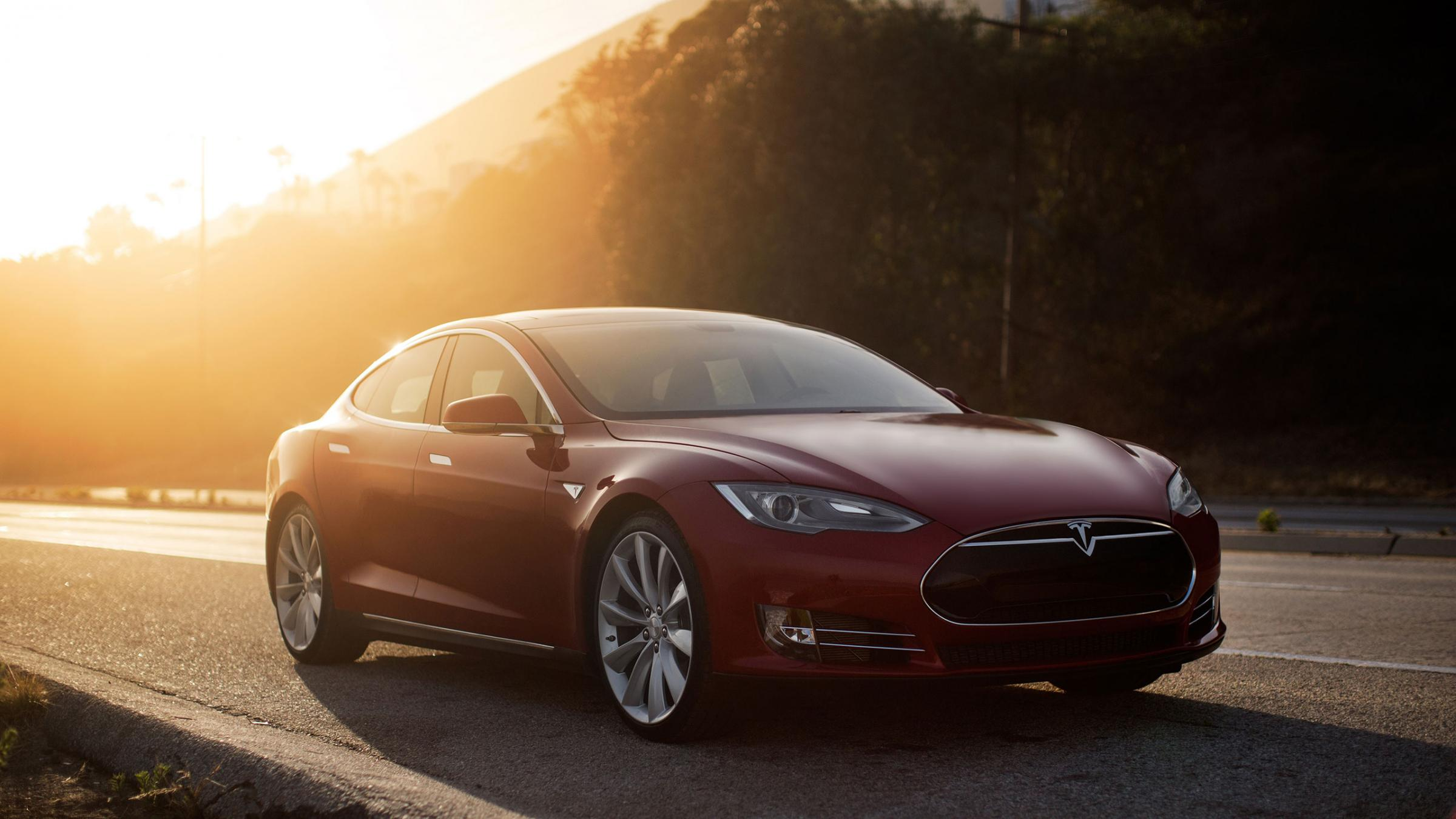 2014 Tesla Model S Review, Ratings, Specs, Prices, and ...