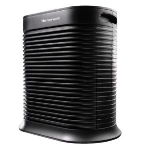 Honeywell True HEPA 465 sq. ft. Air Purifier/Allergen ...