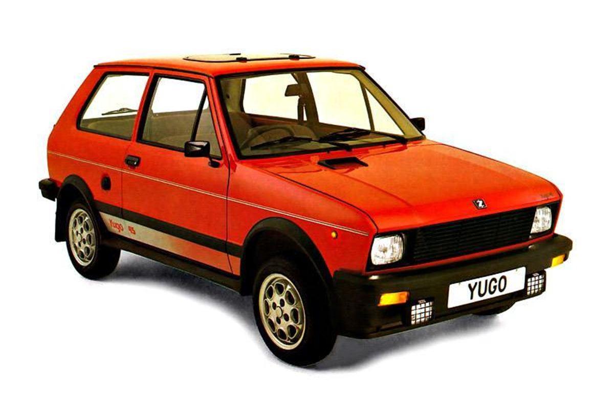 Zastava Yugo 45/55/65 - Classic Car Review | Honest John
