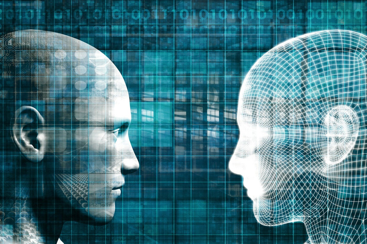 Artificial intelligence is not a threat to human society | CIO