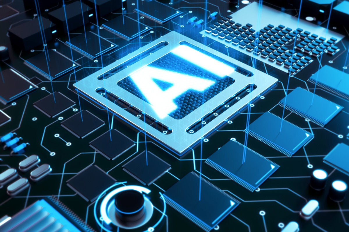 Want to use AI and machine learning? You need the right ...