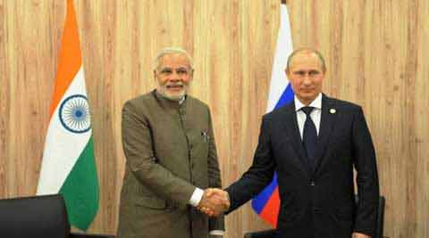 India, Russia, here and now | The Indian Express