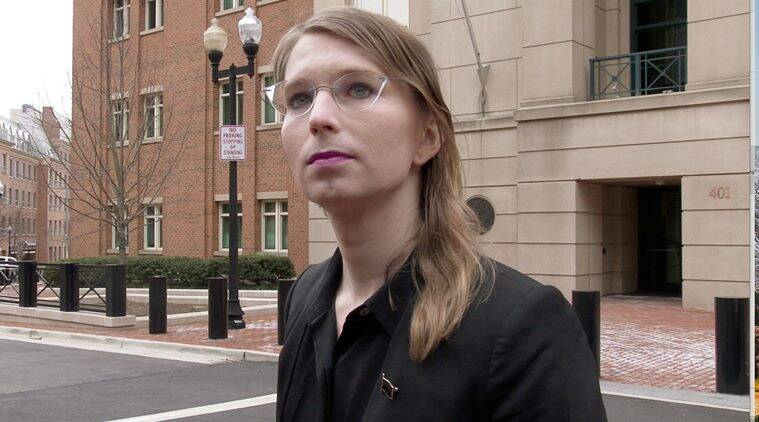Whistleblower Chelsea Manning Ordered Immediately Released From Federal Holding…