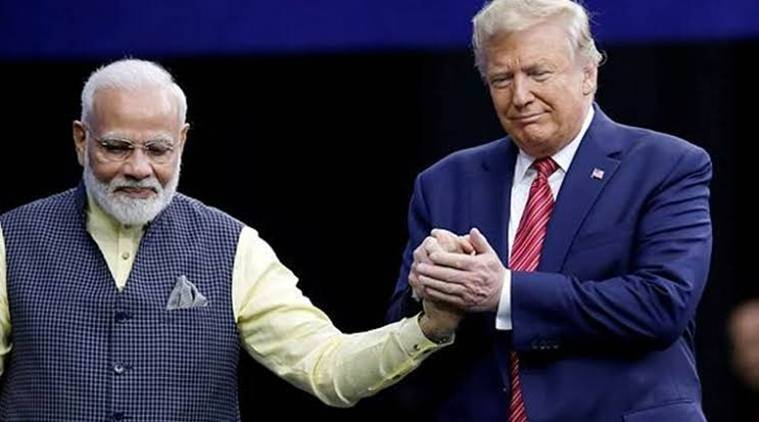 Trump administration in talks with India to avoid U.S. drug supply shortage…