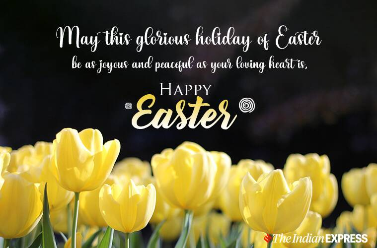 Happy Easter Sunday 2021: Wishes, Images, Quotes, Whatsapp Messages, Status, Pics and Photos