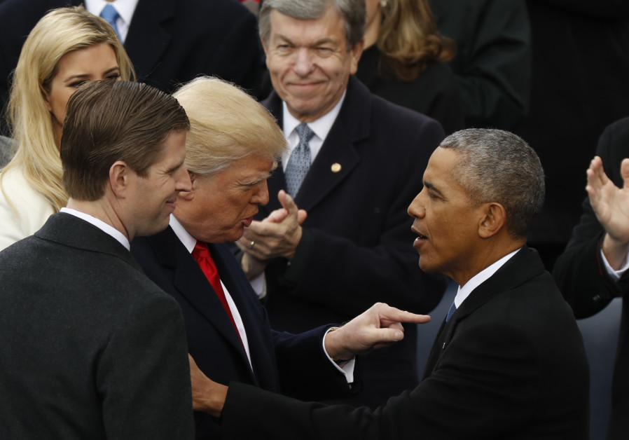 House intel transcripts show top Obama officials had no 'empirical evidence' of Trump-Russia collusion…