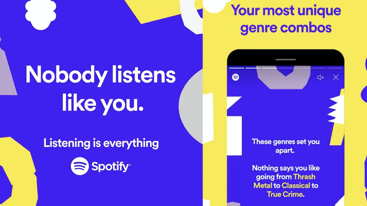 Spotify launches new personalised Wrapped-style Only You ...
