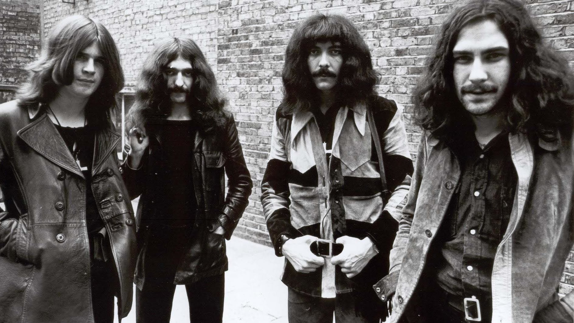 Black Sabbath Could Be Honoured With A Bridge In ...