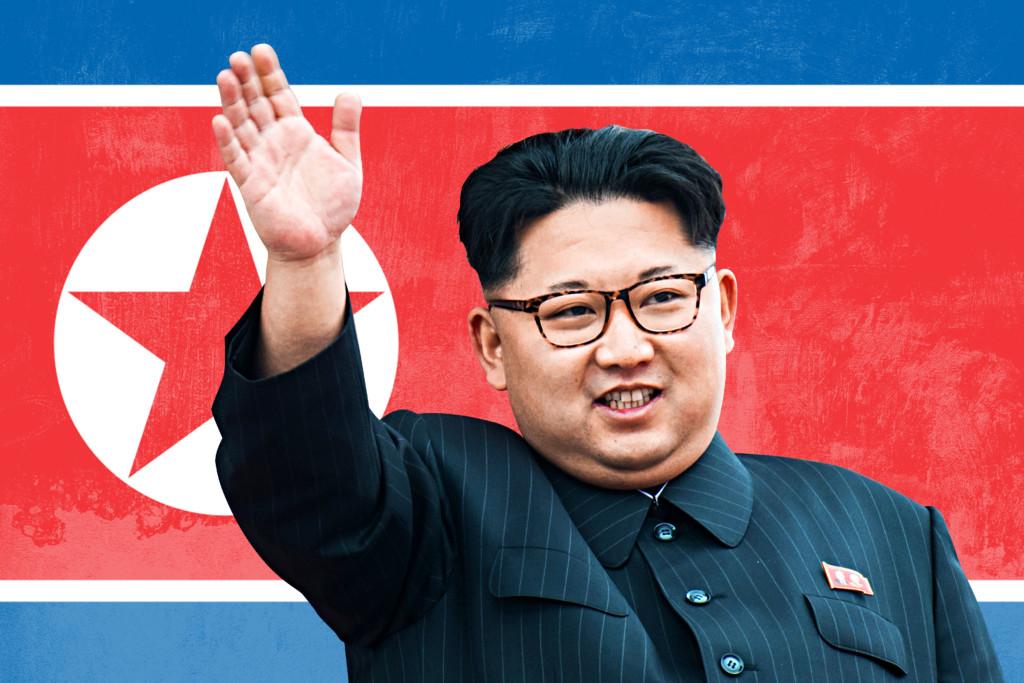 North Korea's Kim Jong Un arrives in Beijing for talks