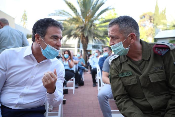 המחאה החברתית מודה לראש המוסד על שירותו למען מדינת ישראל . ?u=https%3A%2F%2Fimages.maariv.co