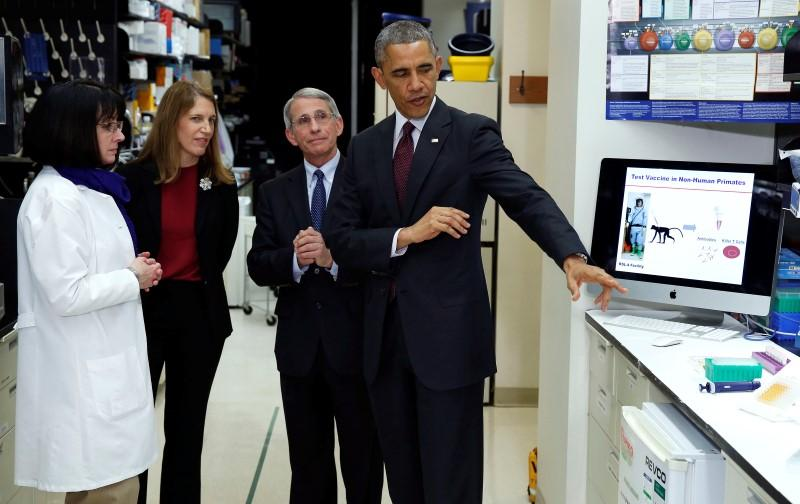 US Government Releases Draft Plan For Electronic Health Data