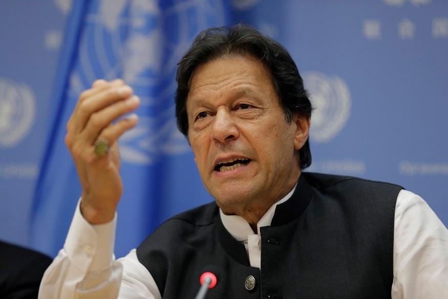 On Return from US, Imran Khan Says 'It's Jihad'; Tells ...
