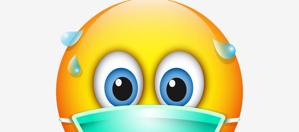 Coronavirus Top Ten Emojis Being Used Right Now | Q104