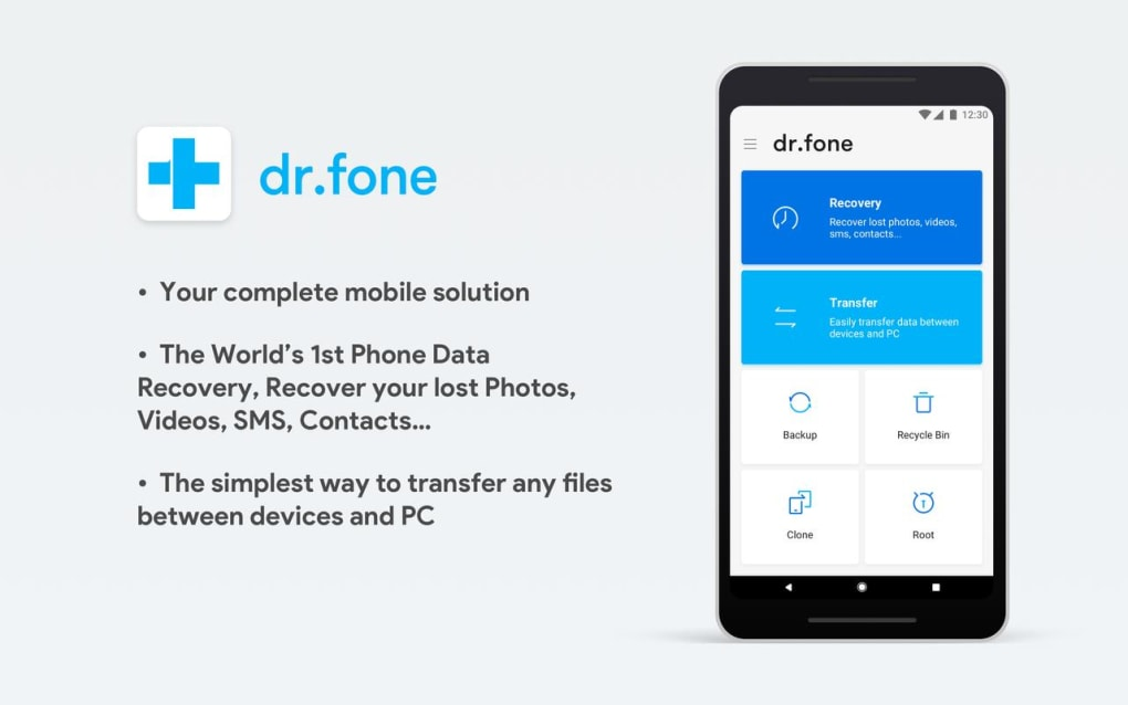 Recover Deleted Files On Android in 2020 Easily 4