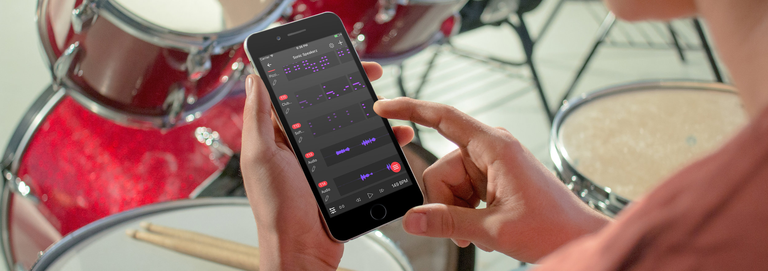 When Professional Tracks Can Be Created on Apps – What's Next for The Music Industry?