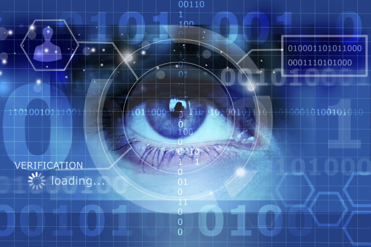 A look at India's biometric ID system: digital APIs for a ...