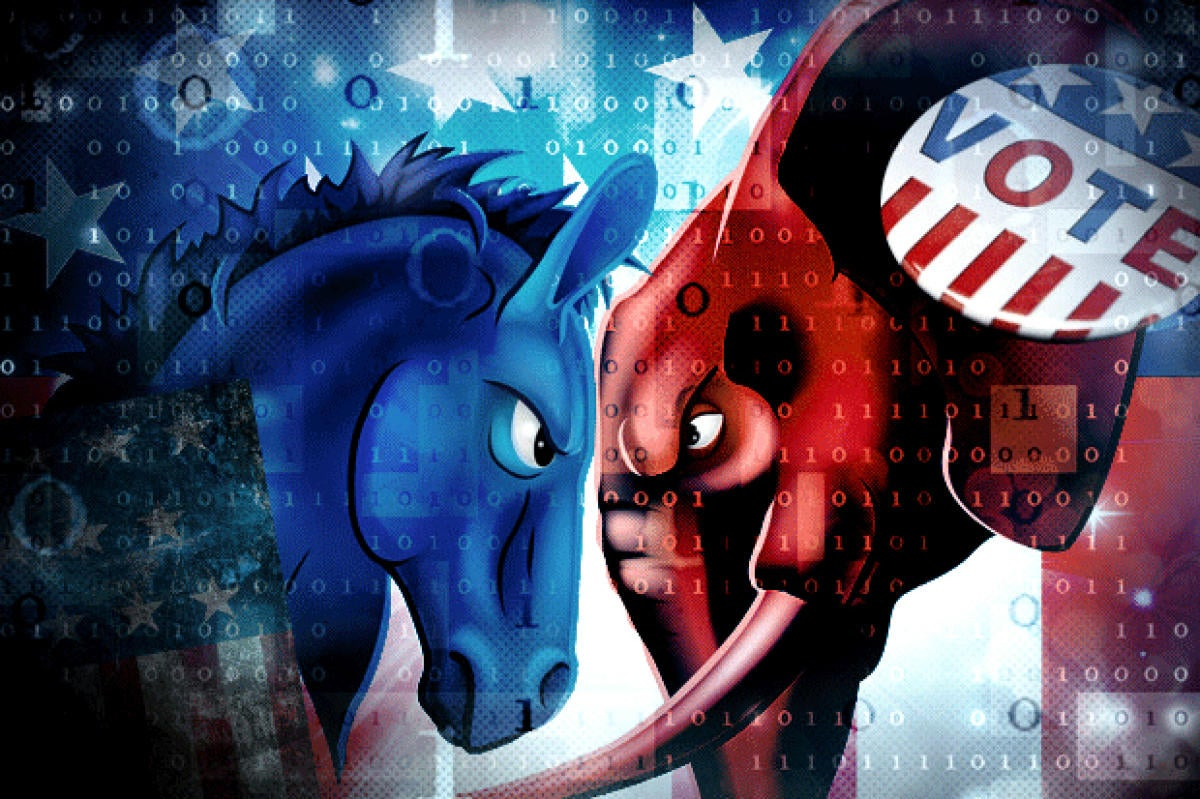 Republican data analytics firm exposes voting records on ...