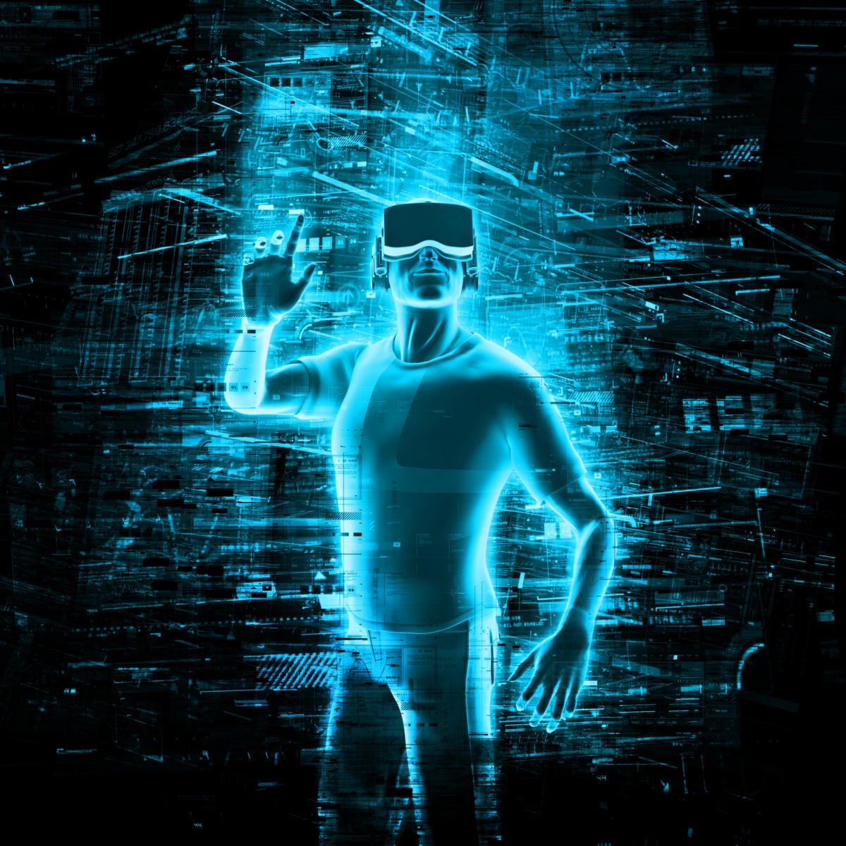 Augmented and virtual reality to see aggressive growth by ...