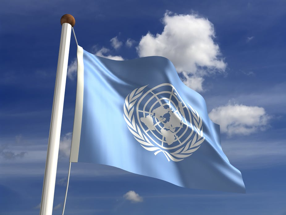 What Africa should demand from the next United Nations ...