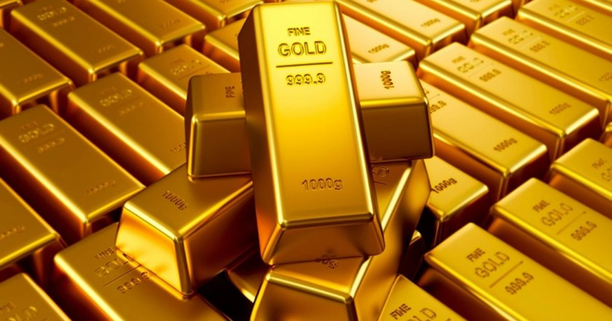 Gold Price 16 September: Gold Price Rises to Rs 51,907 Per ...