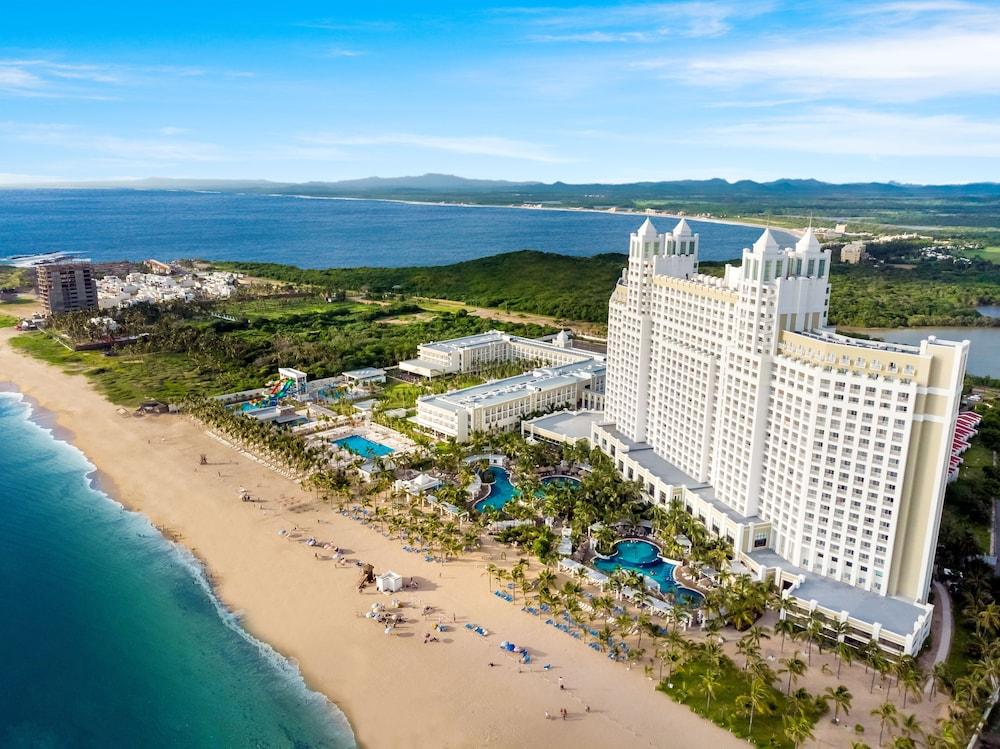 Hoteles Todo Incluido a pie de Playa