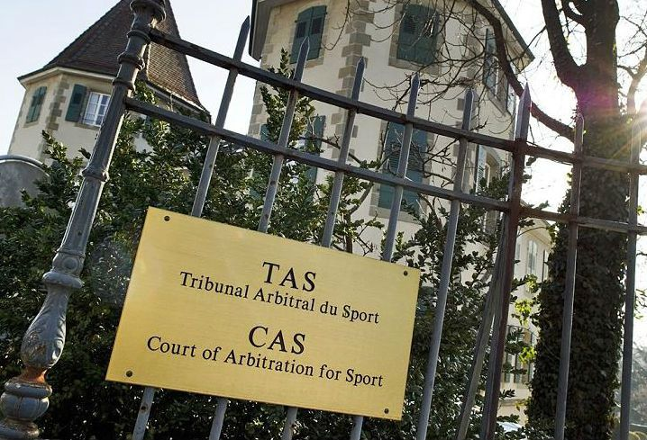Court of Arbitration for Sport considers Russian athletes ...