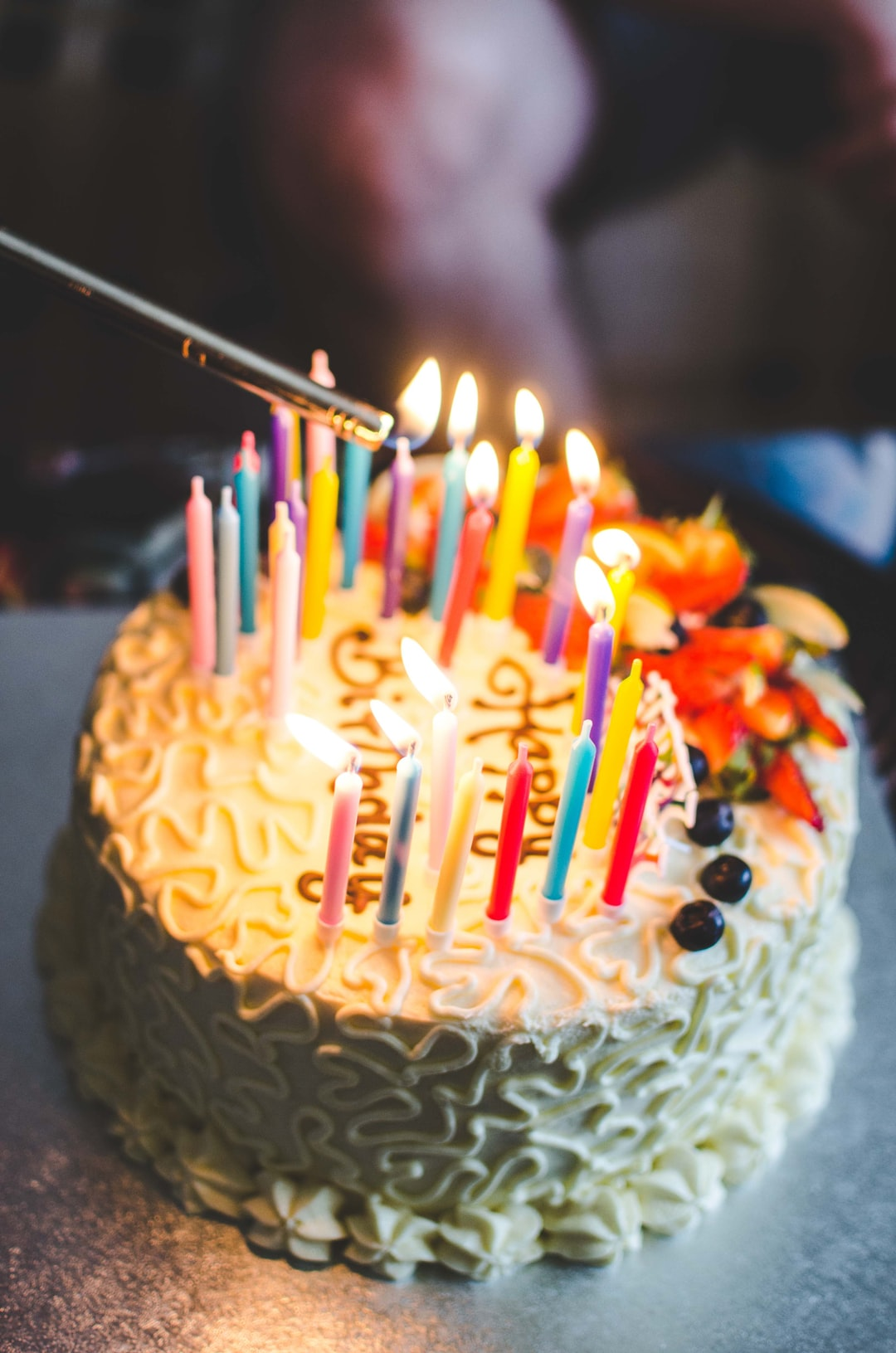 100+ Birthday Cake Pictures | Download Free Images & Stock ...