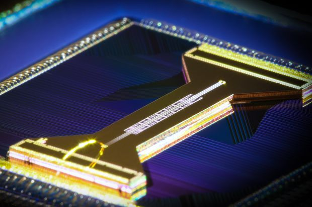Honeywell to Roll Out Quantum Computer. JPMorgan has signed up as first public user…