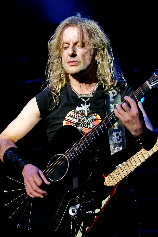 Bonhams : Ken (K.K.) Downing/Judas Priest: A Babicz ...