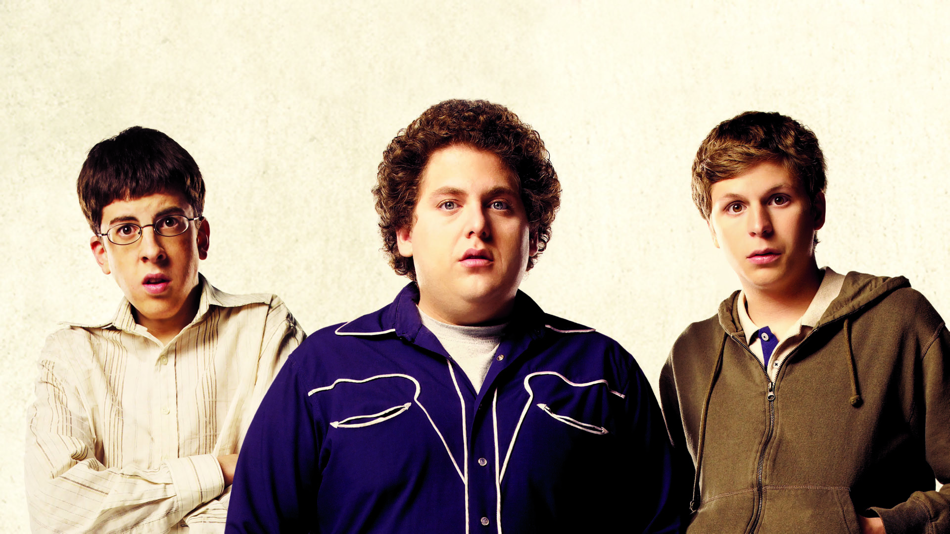 Superbad HD Wallpaper   Background Image   1920x1080   ID:817327 ...