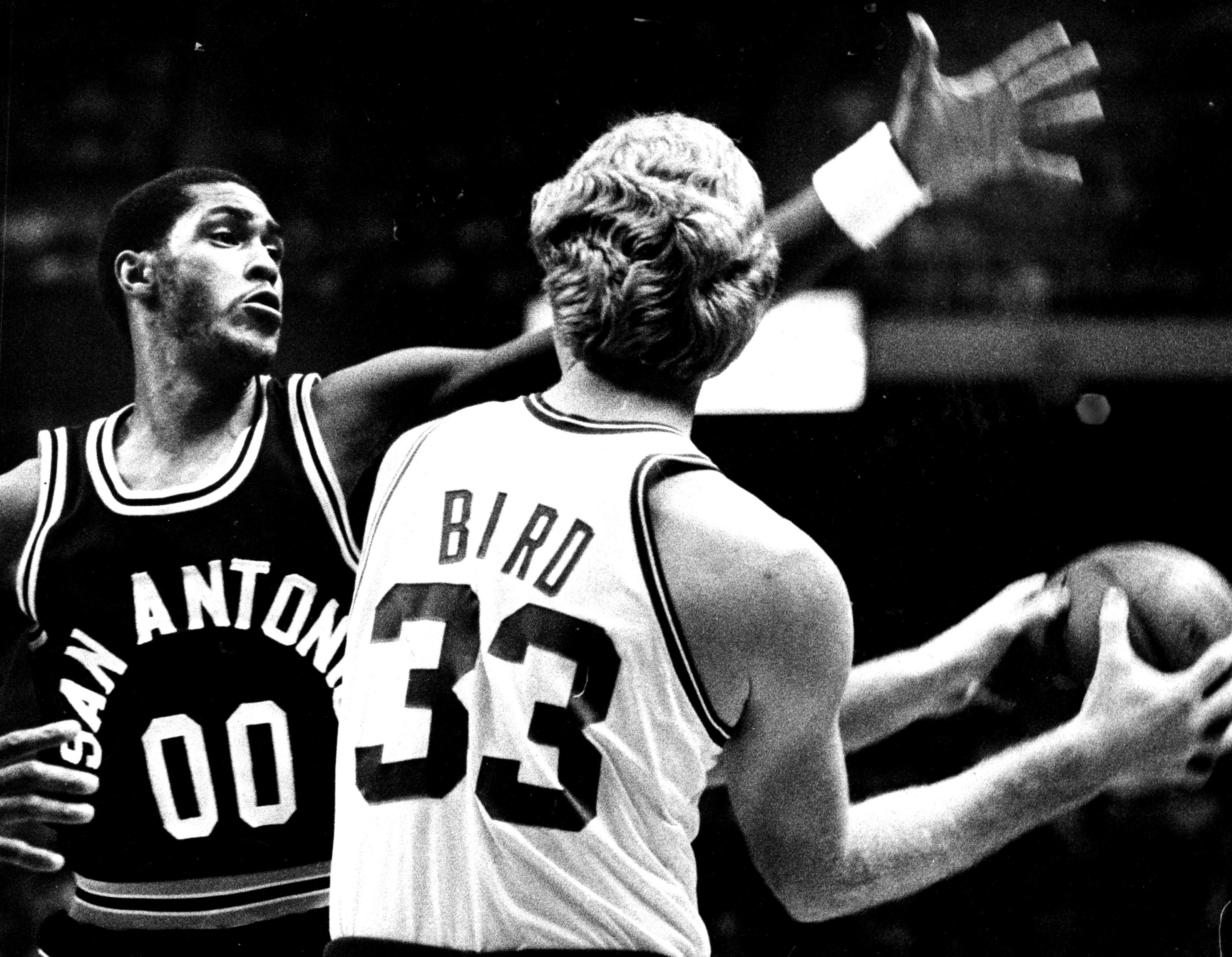 San Antonio Spurs: 15 greatest defenders in franchise ...