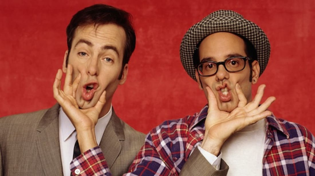 20 Things You Might Not Know About Mr. Show | Mental Floss