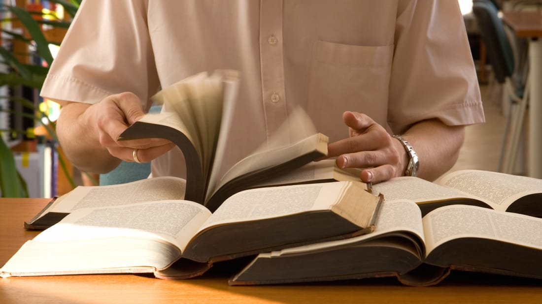 7 Tips for How to Read Faster (and Still Understand What ...